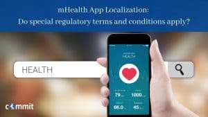 mHealth App Localization