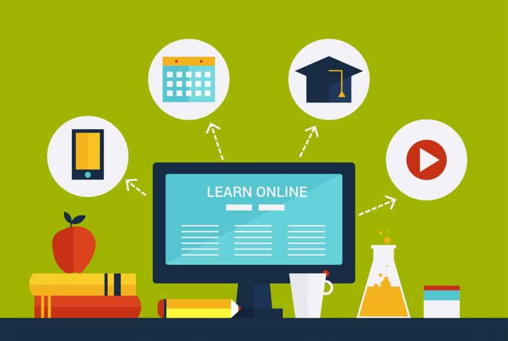eLearning localization