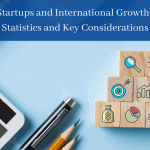 Startup international growth