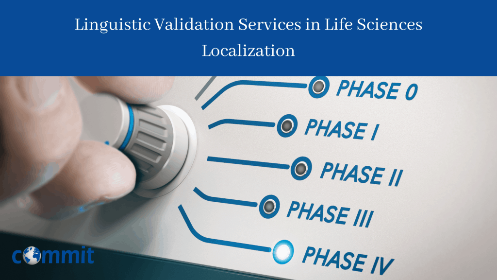 Linguistic Validation Services