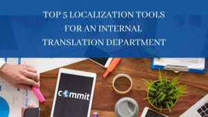 Top 5 localization tools