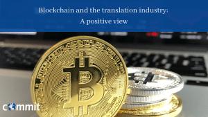 blockchain translation