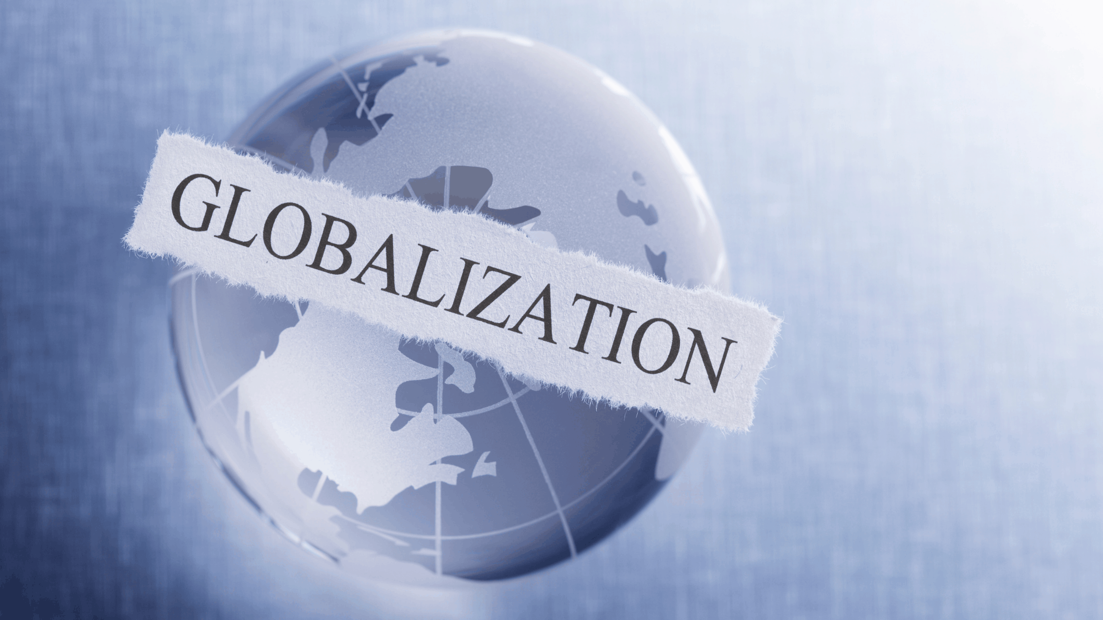 Localization, Internationalization and Globalization (3)