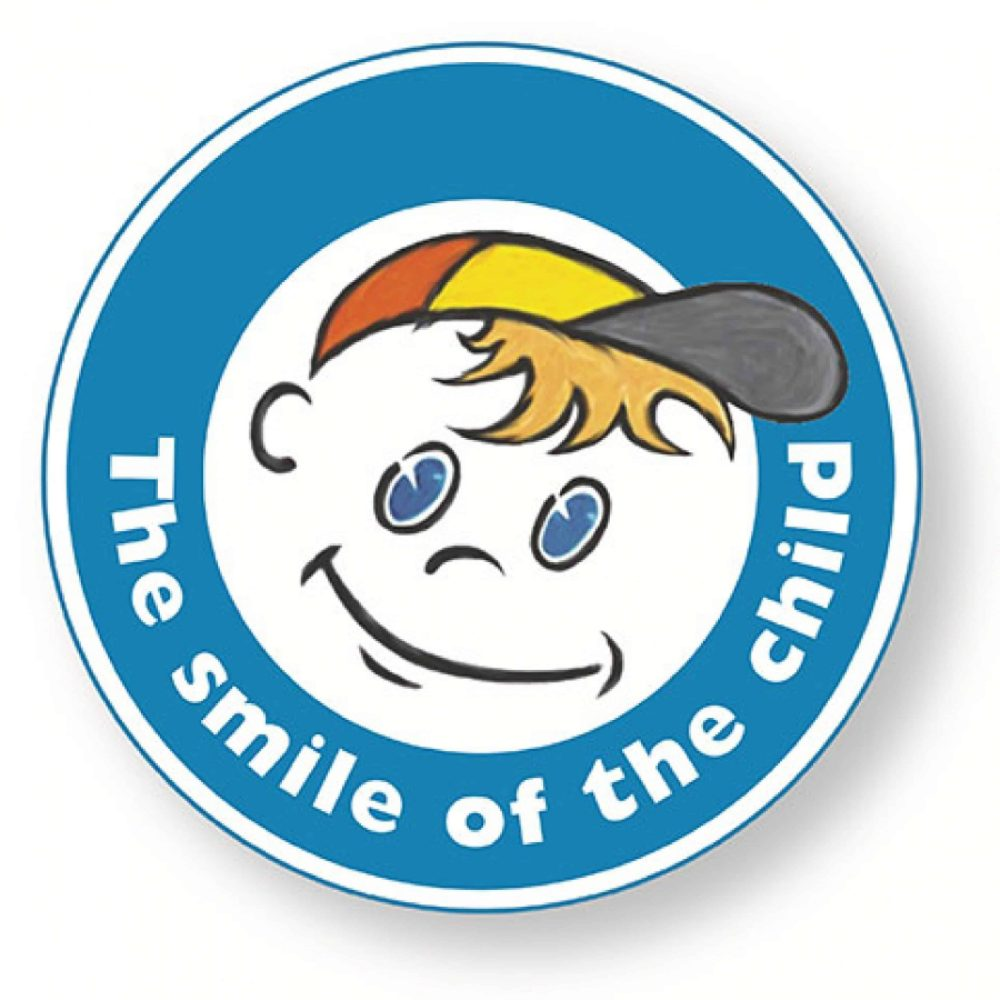 smile of the child